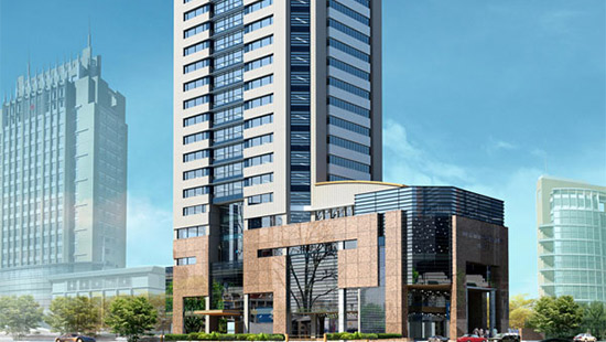 Bổ sung dự án đầu tư xây dựng trụ sở Kiểm toán nhà nước
