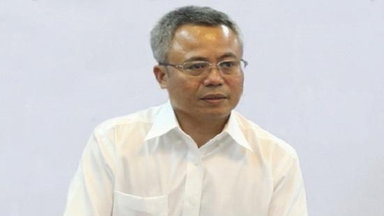 Ông Nguyễn Đăng Chương thôi chức Cục trưởng Cục Nghệ thuật Biểu diễn