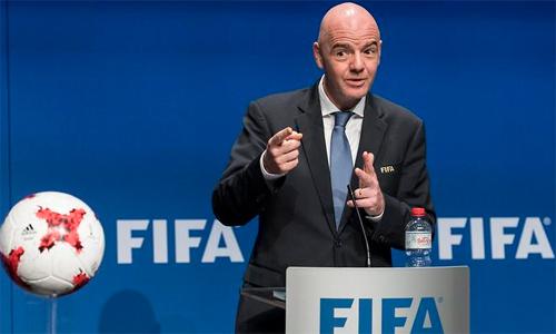 Sáu đề xuất luật FIFA có thể cách mạng hóa bóng đá thế giới