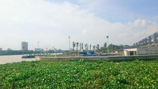 Nhà thầu Hòa Bình bị phạt vì xây dựng sai phép tại dự án Thảo Điền Sapphire