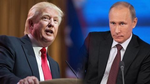 Cuộc gặp Tổng thống Putin-Trump: Sẽ khó mặn nồng