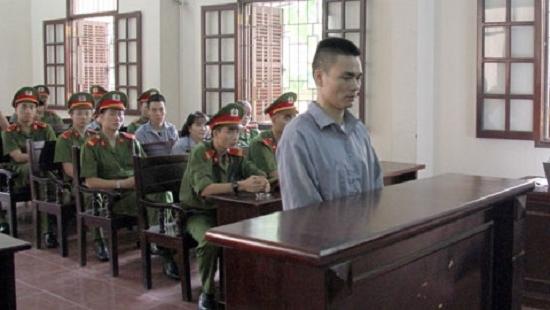 Xét xử phúc thẩm Lý Nguyễn Chung: Tòa tuyên hủy một phần bản án sơ thẩm
