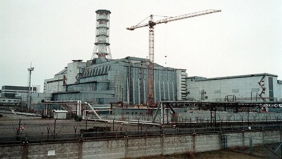 """Thế giới đang """"nín thở"""" khi nhà máy hạt nhân Chernobyl bị tin tặc tấn công"""