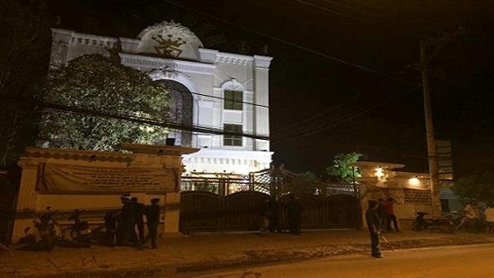 Bắt nghi can vụ chém 2 khách hát tử vong tại quán karaoke ở TP.HCM