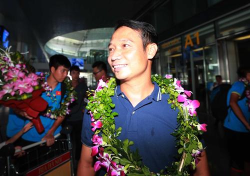 HLV U15 Việt Nam tiết lộ về liệu pháp tâm lý khi đối đầu Thái Lan