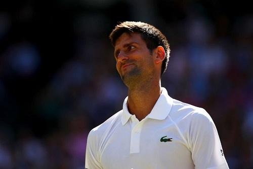Djokovic nghỉ thi đấu đến hết năm, nguy cơ văng khỏi Top 10