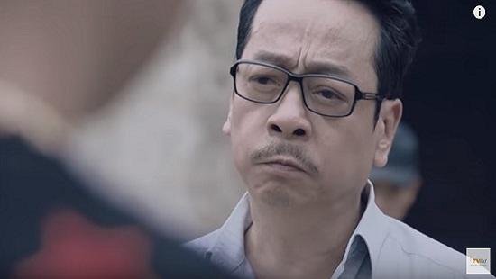 Phim Người phán xử - Tập 40: Phan Quân bị ám sát hụt, hành tung bí ẩn của Lương Bổng
