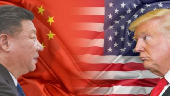 Tổng thống Trump quyết mạnh tay trong vấn đề thương mại với Trung Quốc