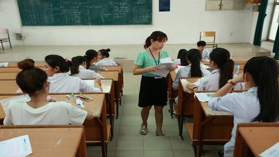 Năm học 2016-2017: Số lượng giảng viên tăng