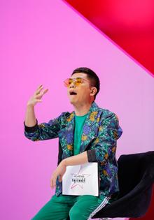 Giải mã vị giám khảo khó tính nhất của Vietnam's Next Top Model 2017